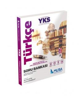 YKS Türkçe Soru Bankası Muba Yayınları