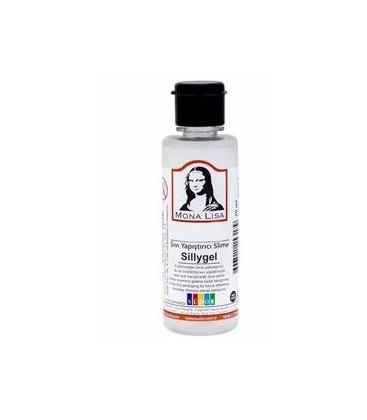 Südor Mona Lisa Sıvı Yapıştırıcı Sillygel 70ml.