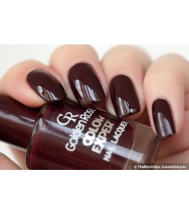 Golden Rose Color Expert Nail Lacquer No: 29