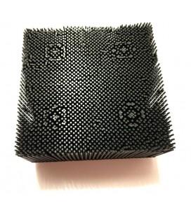 Plastik Telli Başlık - Temizleme Başlığı - Plastik Aksam