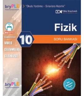 10. Sınıf Fizik Soru Bankası - Birey PLE Yayınları