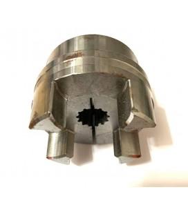 Ktr Rotex, 38 - Ölçüler 70x67x80mm