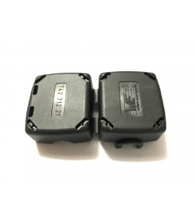 Würth Elektronik 74271221 Küp Ferrit Kelepçe Anahtarlı Koruma 225Mhz