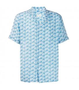 Bluemint Ocean Kyoto Erkek Gömlek BM19021072MS