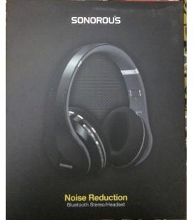 Sonorous Bluetooth Kulaklık S500