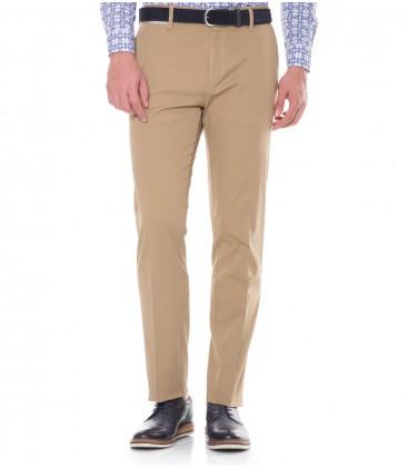 Karaca Erkek Regular Fit 6 Drop Casual Pantolon - Vizon 117103003