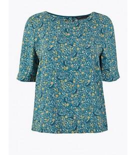 Marks & Spencer Kadın Bluz - T43/6244