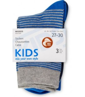 Migros Kids Erkek Çocuk Çorabı