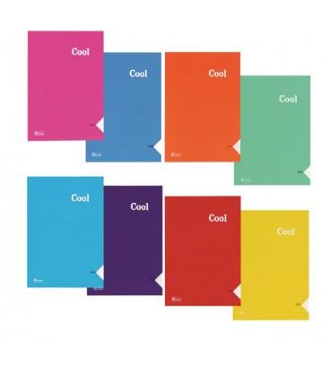 Keskin Color A5 40 Yp.Çizgili Cool Defter 450601-99