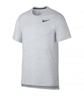 Nike Erkek Koşu Ve Antreman Tişörtü Hpr Dry Aj8002-101