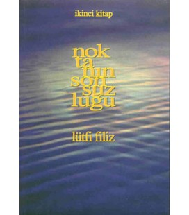Noktanın Sonsuzluğu 2 Yayınevi : Pan Yayıncılık
