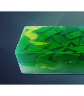 Handmade Gliserinli Çam Baton  Sabunlar