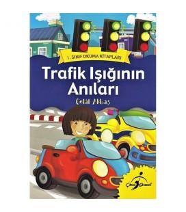 Trafik Işığının Anıları Çocuk Gezegeni