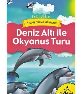 Deniz Altı İle Okyanus Turu Çocuk Gezegeni