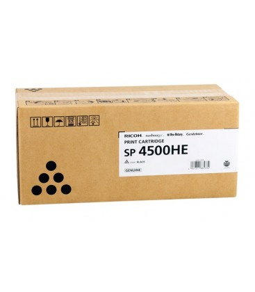 Ricoh SP-4500HE Orjinal Toner SP4510 - 407318 12.000 Sayfa