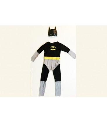 Batman Çocuk Kostümü