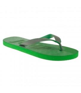 Jump 12885 Yeşil Parmak Arası Plaj Havuz Erkek Terlik