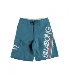 Billabong Boardshort Liner Boy Erkek Şort J2BS03