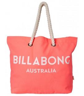 BillaBong Essential Pembe Plaj Çantası BG01BİP6