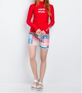 Billabong Butlogo Kız Çocuk Tişört BİS4KY01