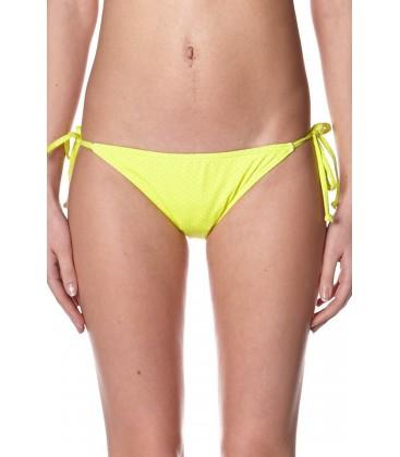 Billabong Surfside Slim Kadın Sarı Bikini P3SW2
