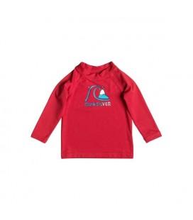 Quiksilver Çocuk Tişört EQIWR03001