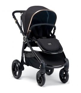 Mamas & Papas Ocarro  Black Diamond Bebek Arabası
