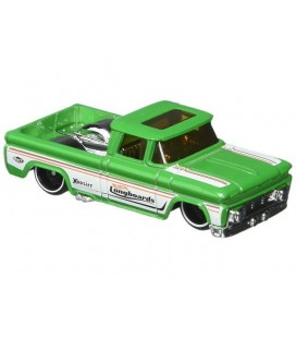 Hot Wheels Custom '62 Chevy Pıckup Tekli Araba
