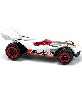 Hot Wheels Blade Raider Tekli Araba 5785