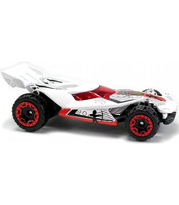 Hot Wheels Blade Raider Tekli Araba 5785