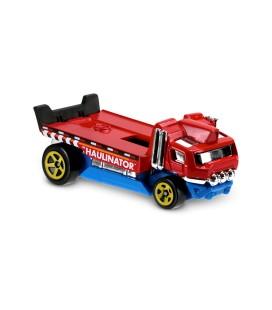 Hot Wheels The Haulinator 5785 - 5/10 Oyuncak Oto Taşıyıcı