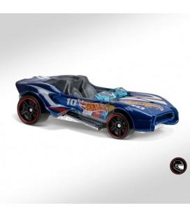 Hot Wheels Carbonic Tekli Araba DHP41-D6B6