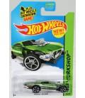 Hot Wheels Project Speeder Tekli Araba