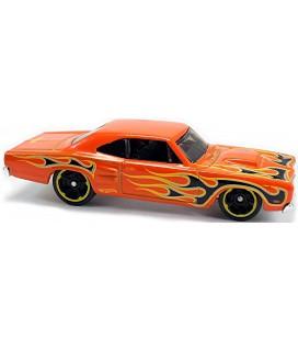 Hot Wheels 69 Dodge Coronet Superbee Tekli Araba DHX68-D6B6