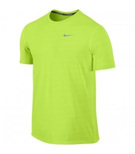Nike Bisiklet Yaka Tişört 683517 702