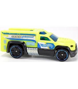 Hot Wheels Rescue Duty Tekli Araba CFL51-06B6