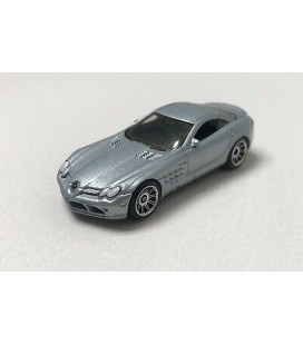 Matchbox Oyuncak Mercedes Benz Slr Mclaren 29/125