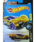 Hot Wheels Blitzspeeder Tekli Araba DHW52-D6B6