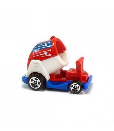 Hot Wheels Boom Car Tekli Araba