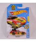 Hot Wheels Tour De Fast Tekli Araba DHP35-D6B6