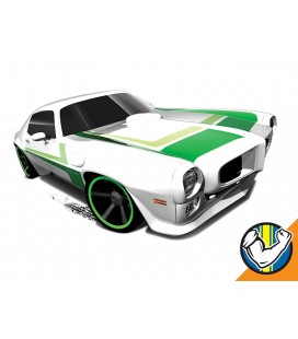 Hot Wheels 73 Pontiac Firebird Tekli Araba DHX32-D6B6