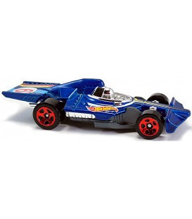Hot Wheels Formula Flashback Tekli Araba DHN88-D6B6