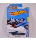 Hot Wheels Formula Flashback Tekli Araba DHN88-D6B6