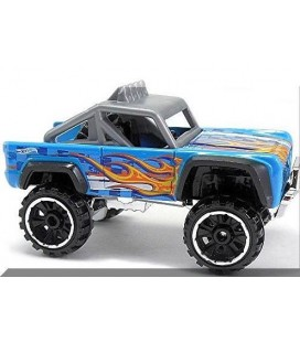 Hot Wheels Oyuncak Jeep - Custom Ford Bronco: HW Daredevils 153/250