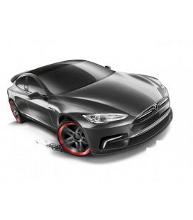 Hot Wheels Tesla Model S Tekli Araba DHX79-D6B6