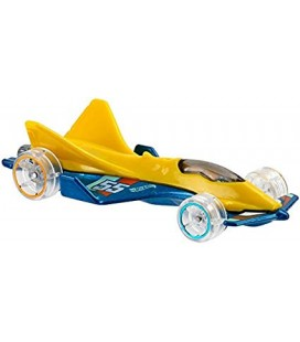 Hot Wheels Cloud Cutter Tekli Araba DHW83-D6B6