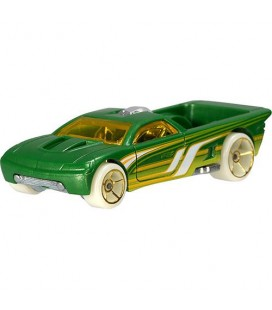 Hot Wheels Bedlam Tekli Araba