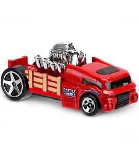 Hot Wheels Crate Racer Tekli Araba