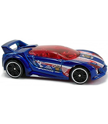 Hot Wheels Quick N Sik 235/250