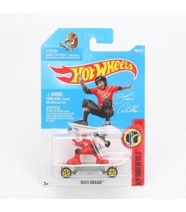Hot Wheels - Skate Brigade: HW Daredevils 4/10 - 239/365